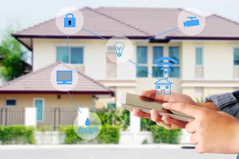 Home Automation & Cutting Costs in the Summer