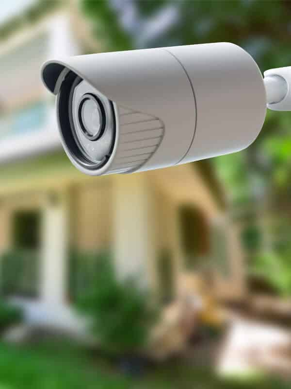 home security camera house surveillance