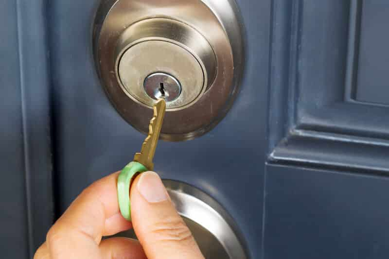 Locks and Locksmiths