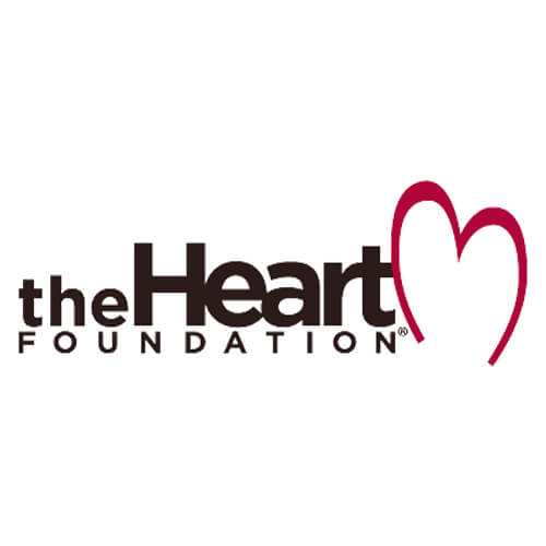 the Heart Foundation