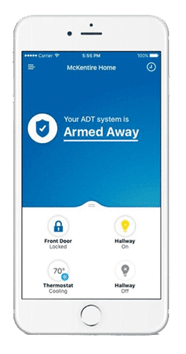 phone security controls