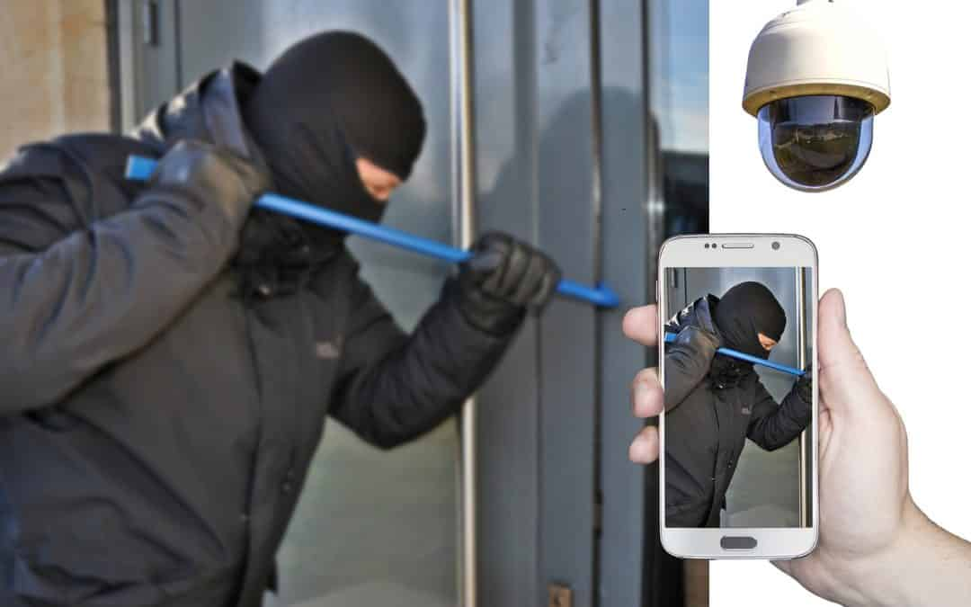 Common Myths: Home Break Ins