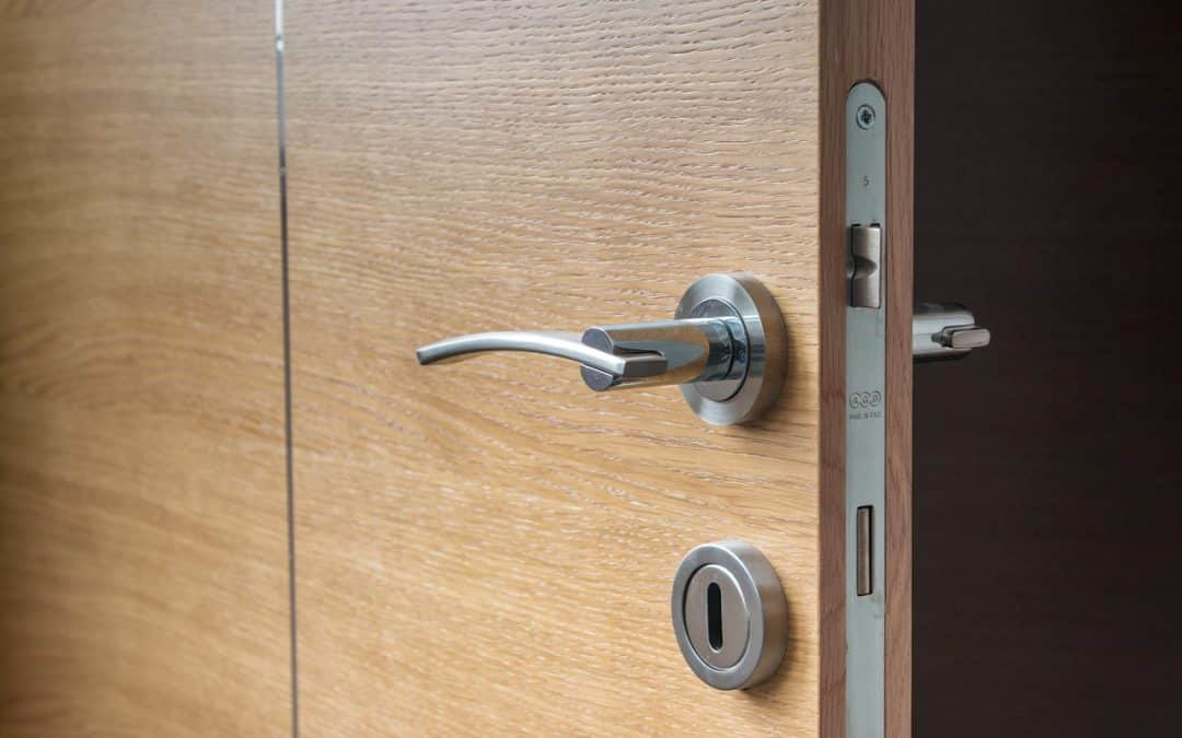 Keyless Entry for Home & Business