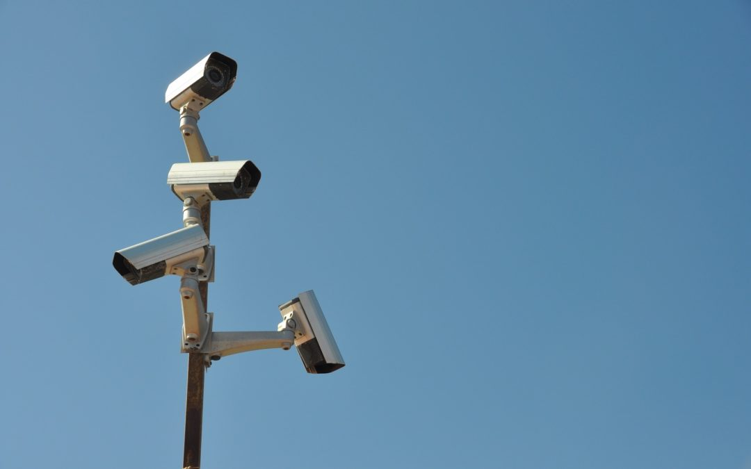 Where to Place Your Surveillance Cameras