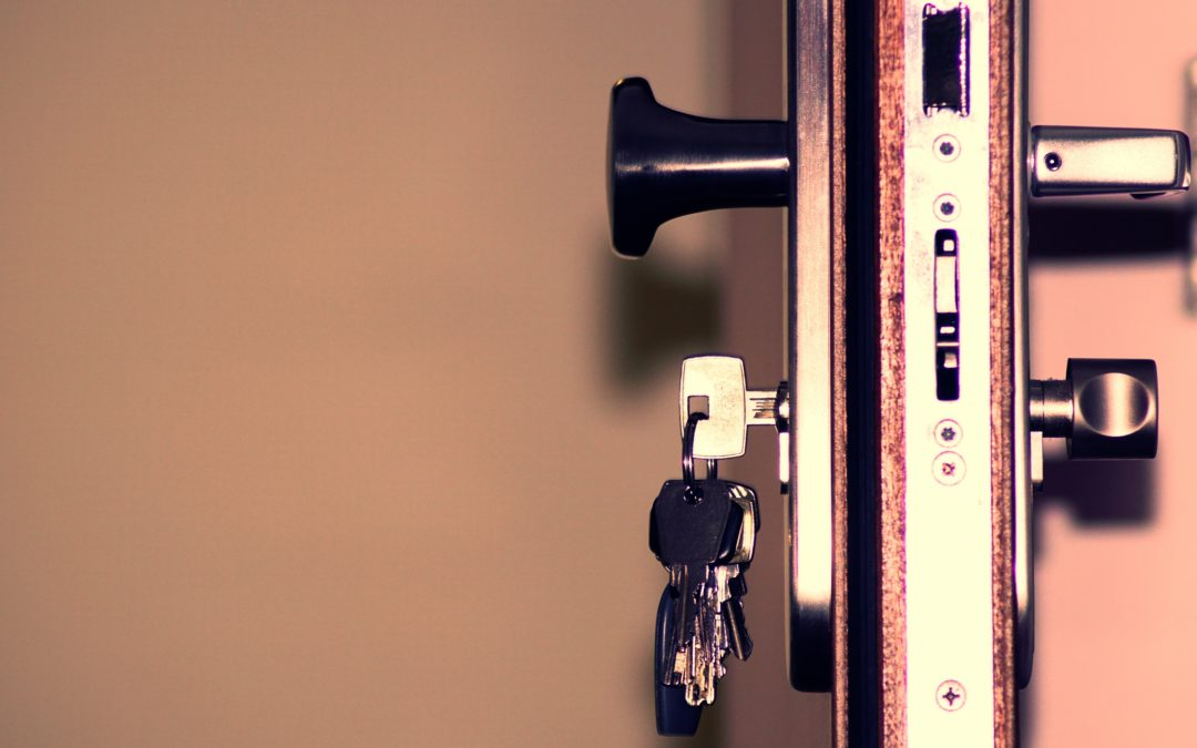 How Updating Your Locks Improves Security