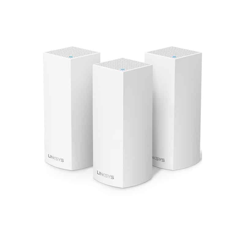Home Security WiFi Linksys