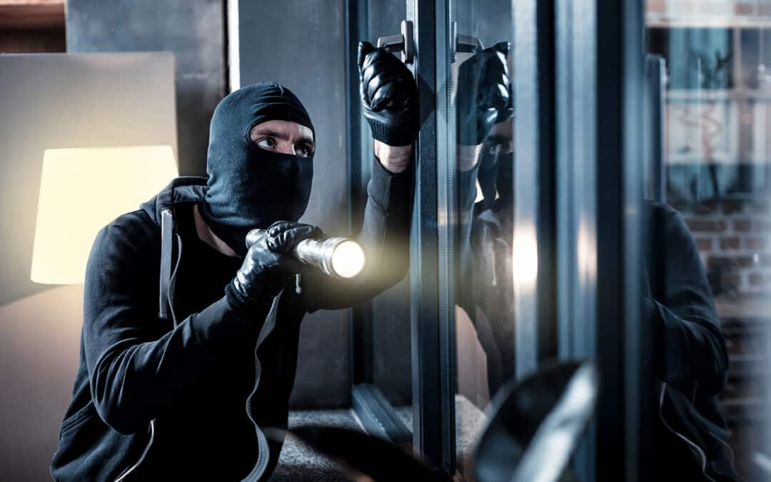 Preventing Break-Ins At Your Business