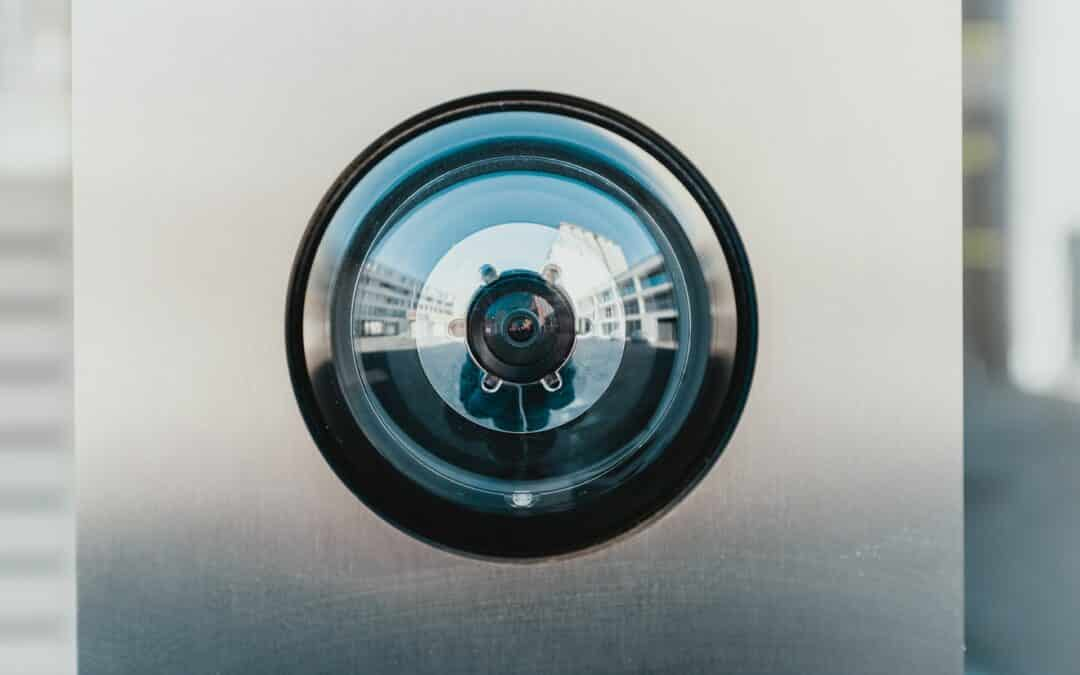 Where to Place Your Commercial Security Cameras
