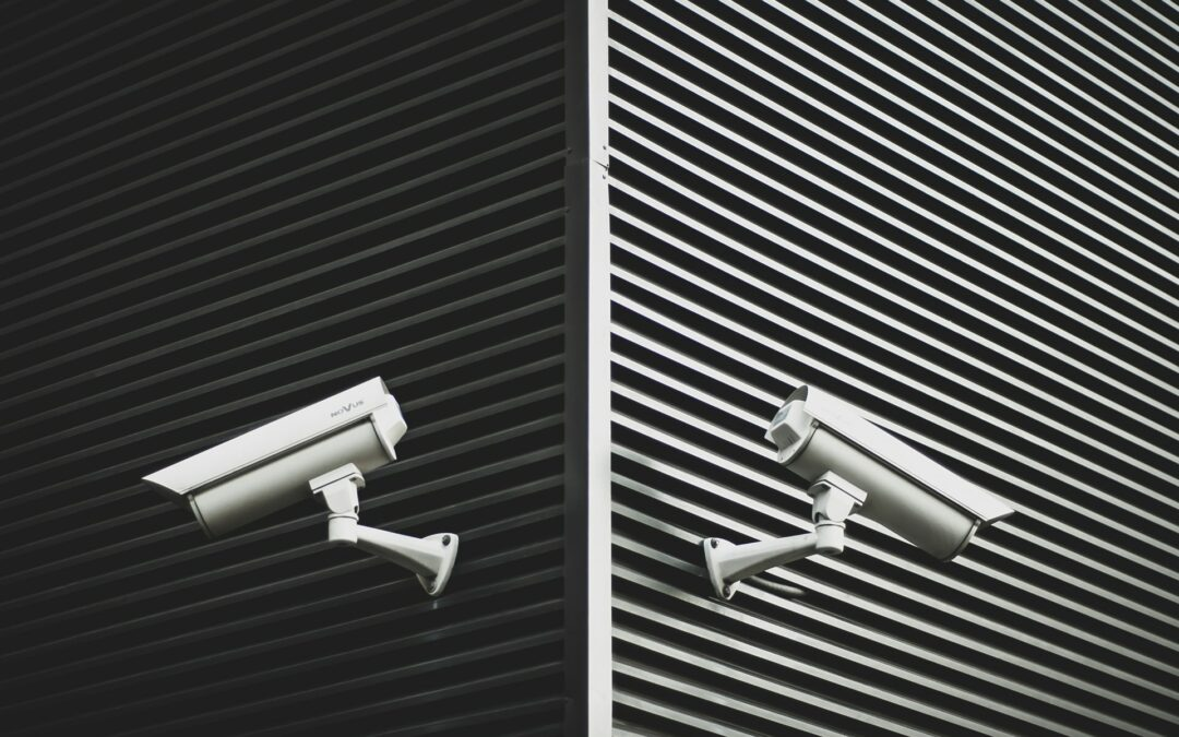 Searching For Commercial Security Companies Near Me?