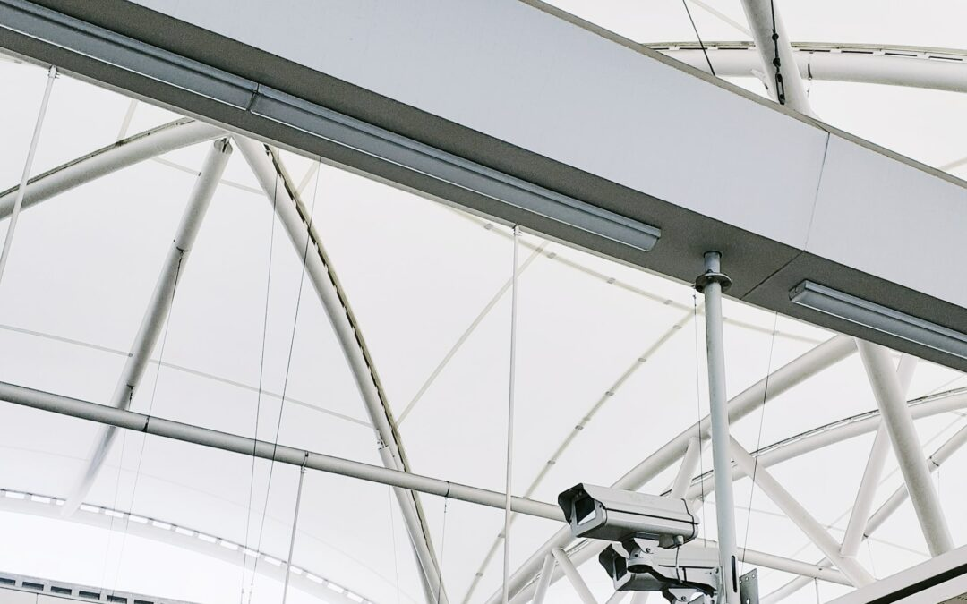 Stepping Up Your Business Security Surveillance